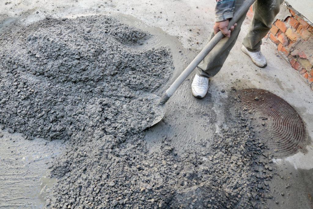 Польза бетон стен из керамзитобетона